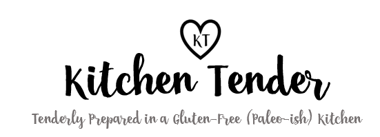 Kitchen Tender